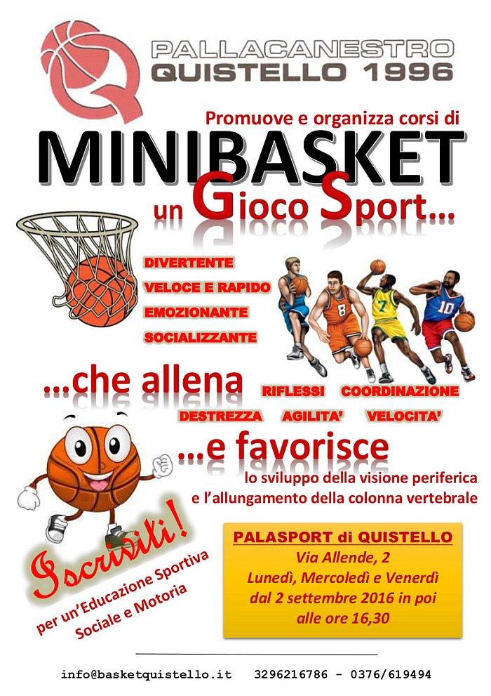 minibasketgiocosport2016