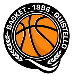 Logo Basket Quistello CSI
