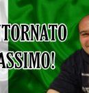 MASSIMO CALCIOLARI È IL NUOVO DIRETTORE SPORTIVO!